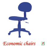 Economic chairs