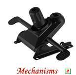 Chair mechanisms