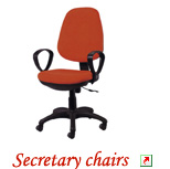 Secretary chairs