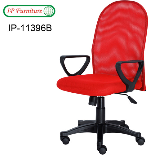 Mesh chair IP-11396B
