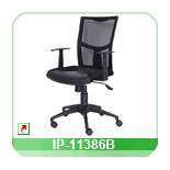 Mesh office chair IP-11386B