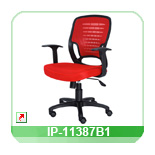 Mesh office chair IP-11387B1