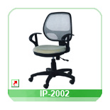 Mesh office chair IP-2002