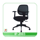 Mesh office chair IP-2003