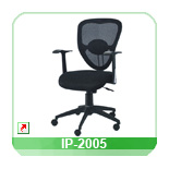 Mesh office chair IP-2005