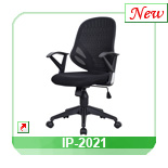 Mesh office chair IP-2021