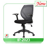 Mesh office chair IP-2023