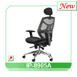 Mesh office chair IP-8905A
