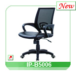 Mesh office chair IP-B5006