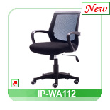 Mesh office chair IP-WA112