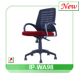 Mesh office chair IP-WA98