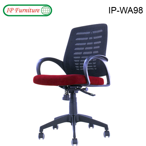 Mesh chair IP-WA98