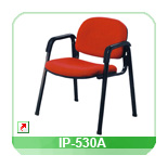 Visiting office chair IP-530A
