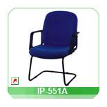 Visiting office chair IP-551A