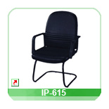 Visiting office chair IP-615