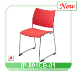 Visiting office chair IP-891CB-01