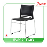 Visiting office chair IP-892CB-03
