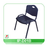Visiting office chair IP-D01B
