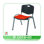 Visiting office chair IP-D01B+01