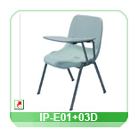 Visiting office chair IP-E01+03D