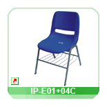 Visiting office chair IP-E01+04C