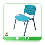 Visiting office chair IP-F01B