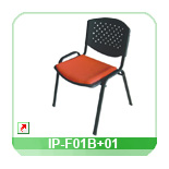 Visiting office chair IP-F01B+01