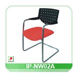 Visiting office chair IP-NW02A