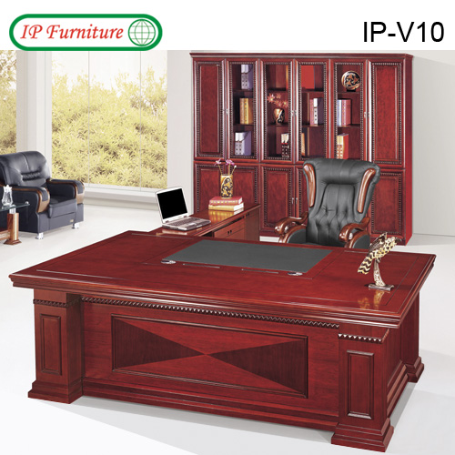Executive desks IP-V10