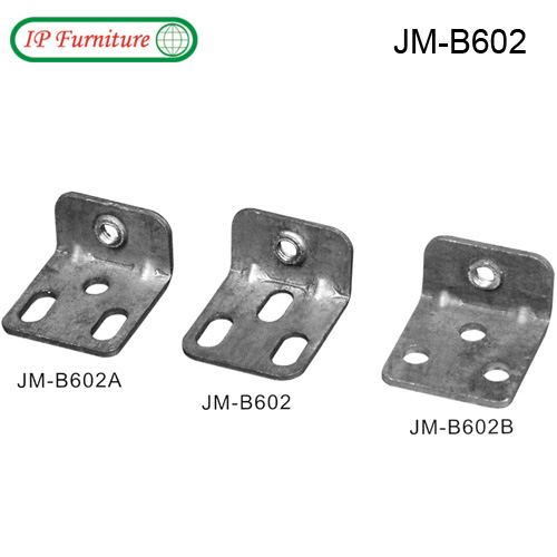 Fitting for office chairs JM-B602