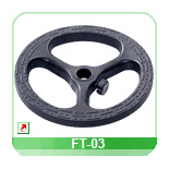Foot ring FT-03