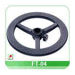 Foot ring FT-04