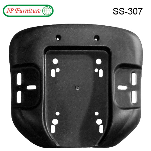 Seat shell for office chairs SS-307